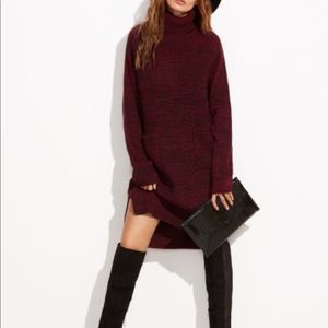 Dresses & Skirts - Sweater 👗 dress